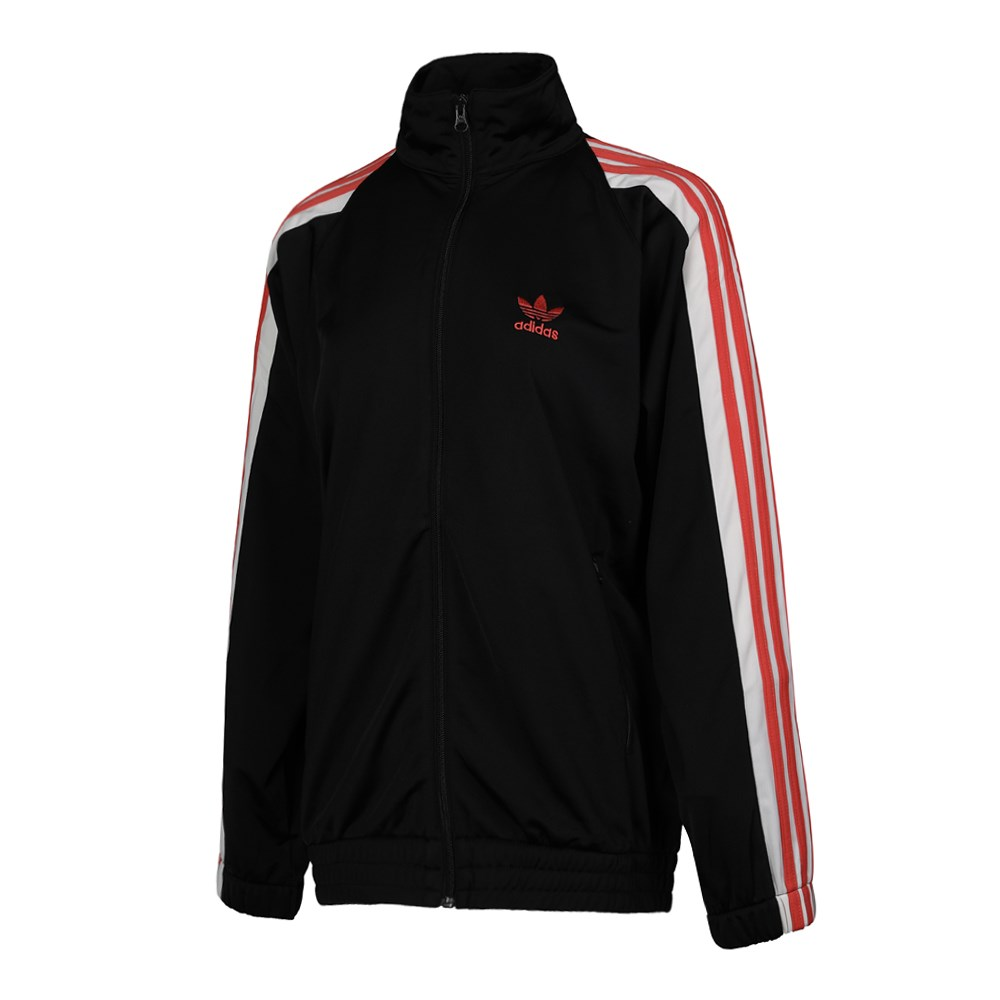 Original Adidas Women DN6672 Track Top Sport Jacket
