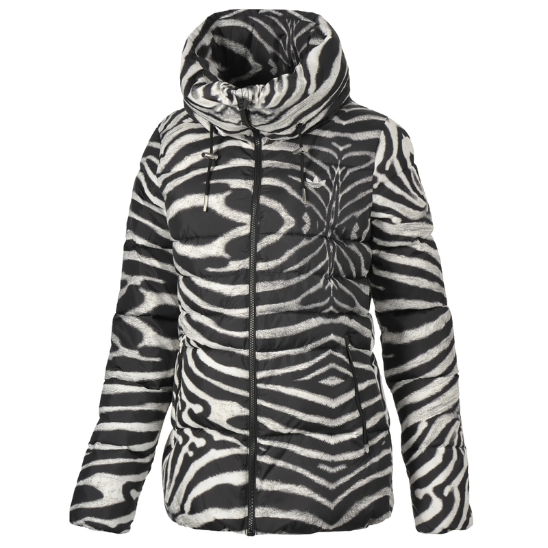 Adidas Originals Zebra Jacket M30477 Winter C...