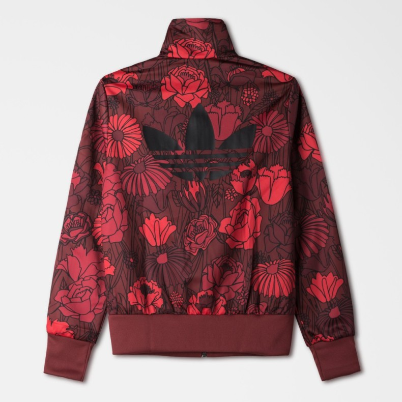 ADIDAS Women's Originals FIREBIRD TRACK TOP AY7946 Jacket