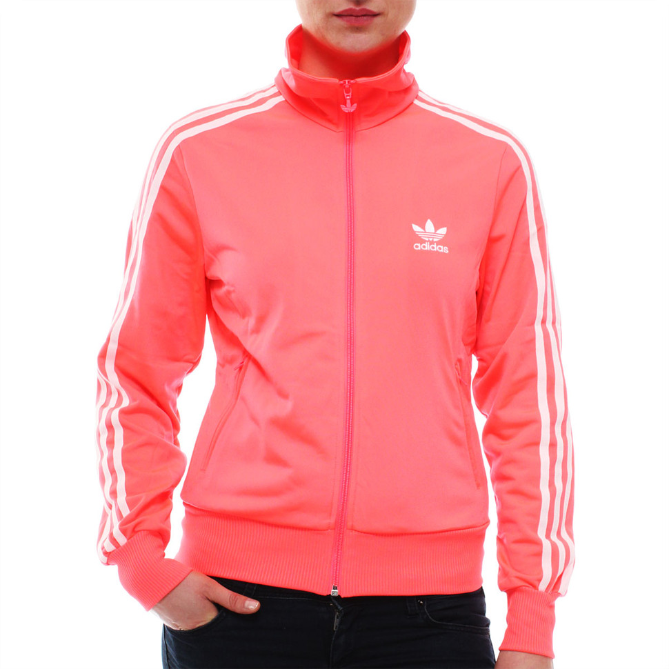 Adidas Womens Firebird Track Top O57522 TT Ja...