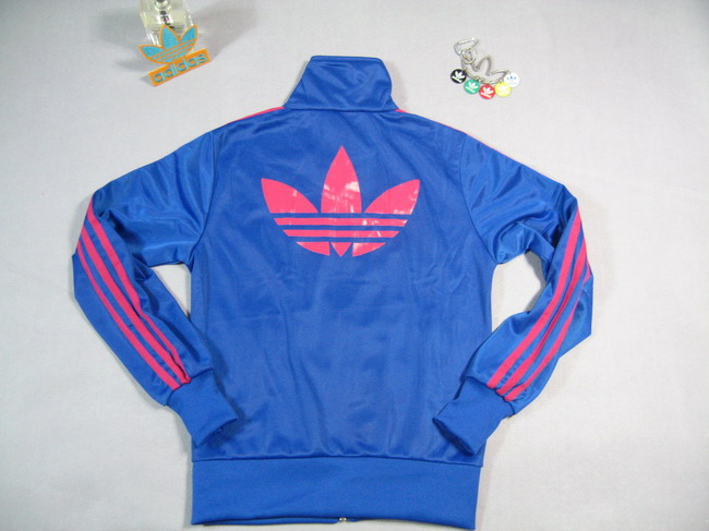 Adidas Womens Firebird Track Top Sports G87423 Jacket