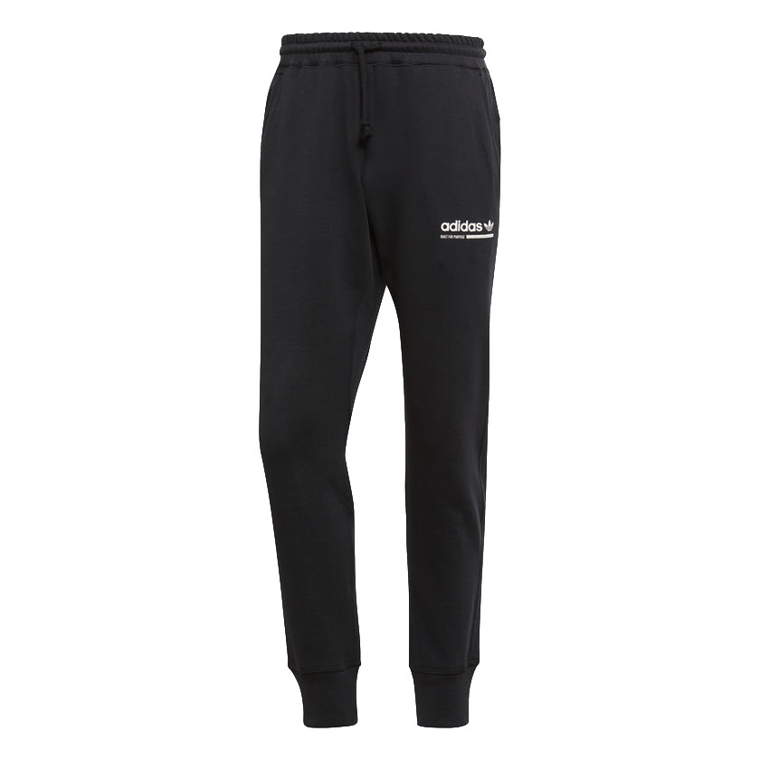 Adidas Kaval Sweat Pants DV1921 Black Sport Pants