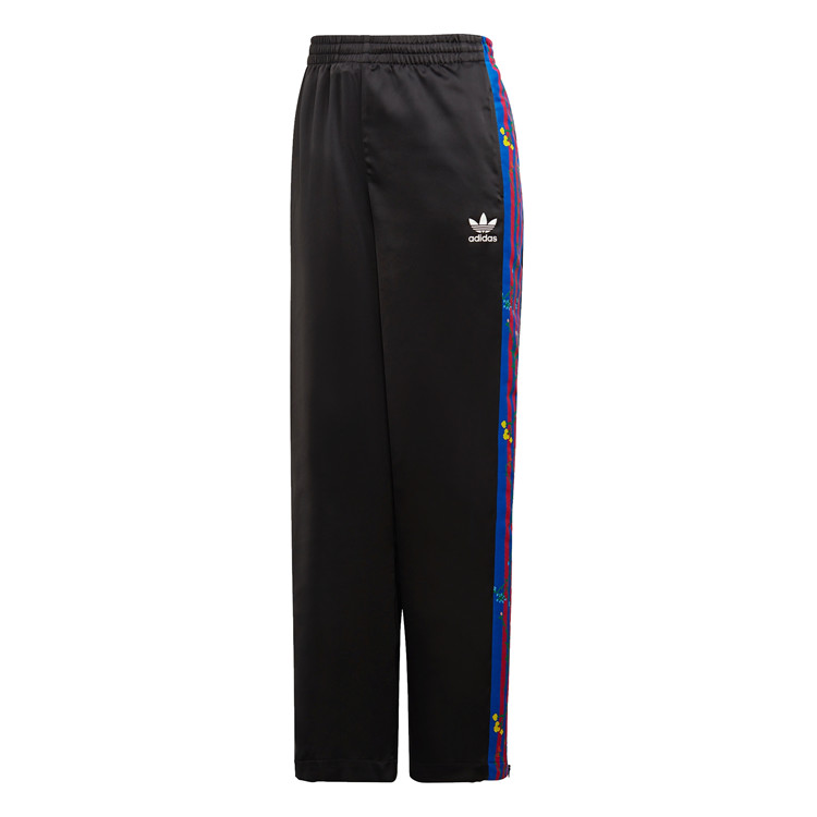 Adidas Original Womens Track Pants FL0031 Flower Pants