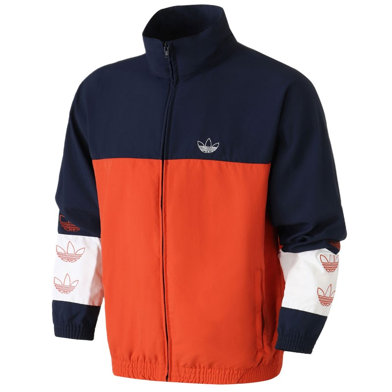 Adidas Original Track Jacket With Colour Blocking DV3117 Tourney Jacket DV3141 Pants