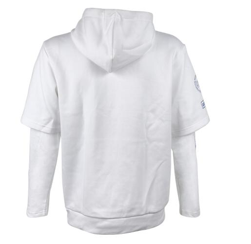 Original Adidas DP8571 Graphic Hoody  2 Colors White/Black DP8572 Hoody