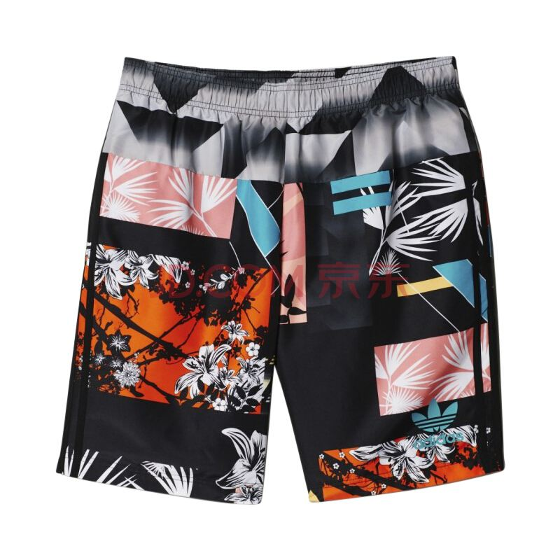 Adidas Summer Shorts AJ7839 Mens Shorts C